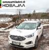 AMMATTILEHTI KOEAJAA: Ford Edge Vignale 2.0 TDCi Bi-Turbo EcoBlue A8 - Herrain vaunu