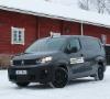 Ammattilehden parivertailu: Citroën Berlingo Van ja Peugeot Partner - Puhdikkaat pariisittaret