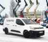 AMMATTILEHTI KOEAJAA: Chevrolet Silverado 2500 HD 6.6 V8 4x4 LTZ Crew Cab - Arkeen ja juhlaan