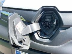 AMMATTILEHTI KOEAJAA: Renault Kangoo Z.E. Power Maxi - Sähköinen jakoraketti