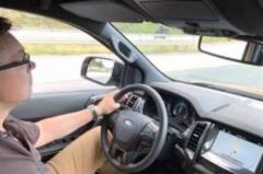 AMMATTILEHTI KOEAJAA: Ford Ranger 2.0 4WD A10 Wildtrak - Lisää puhtia pataan