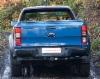 AMMATTILEHTI KOEAJAA: Ford Ranger Raptor Double Cab 4x4 - Tuunattu työjuhta