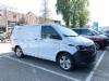 AMMATTILEHTI KOEAJAA: Volkswagen Transporter 6.1 - Täydellisyyden lähteillä