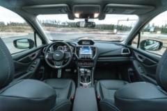 AMMATTILEHTI KOEAJAA: Subaru Forester e-Boxer - Sähköavusteisesti metsäteille