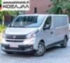 AMMATTILEHTI KOEAJAA: Fiat Talento 2.0 L2H1(6 m3) EcoJet 145