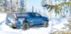 AMMATTILEHTI KOEAJAA: Ford Ranger Raptor kevyt kuorma-auto - Kovaa kyytiä lumirännissä