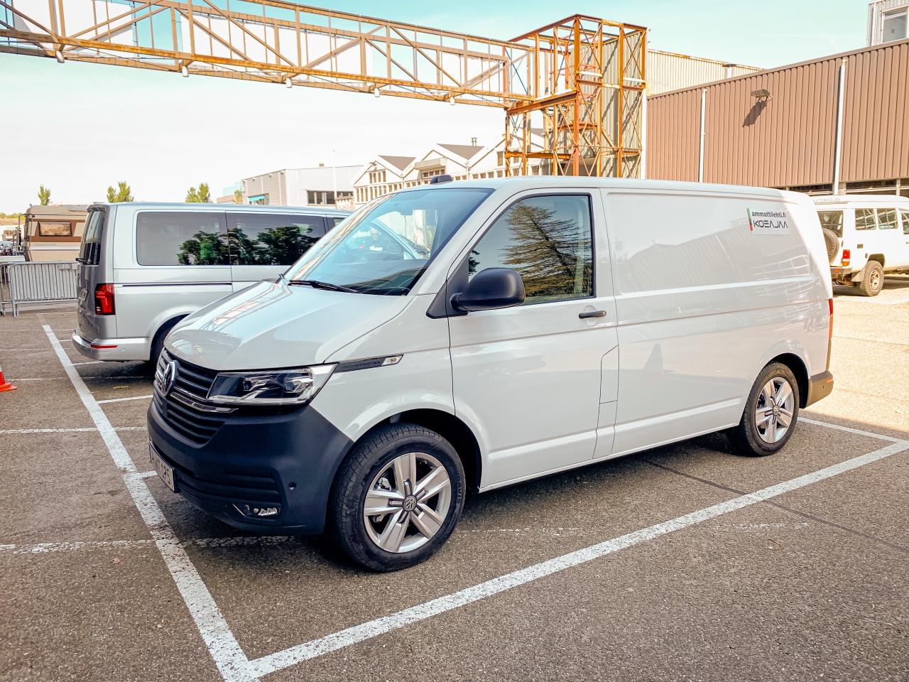 Volkswagen Mallisto