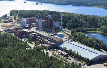 Stora Enso investoi 28 miljoonaa euroa Heinolan Flutingtehtaan tuotannon kehittämiseen ...
