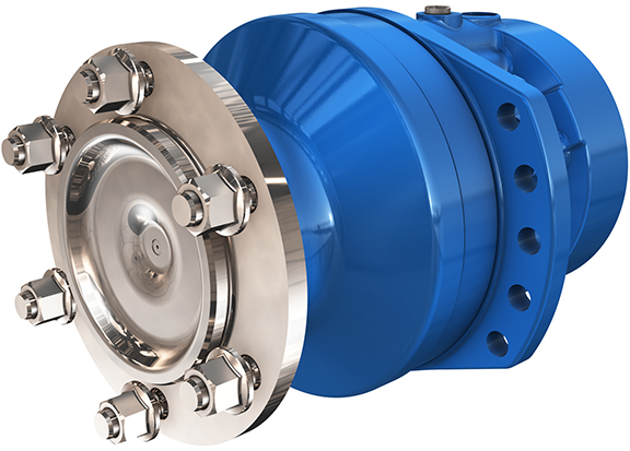 PoclainHydraulis_MS08_hydraulimoottori.jpg