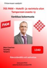 Mauri Saarinen 1340