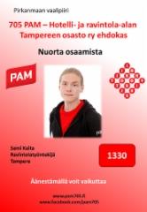 Sami Kaita 1330