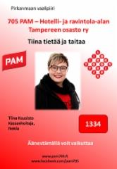 Tiina Kuusisto 1334