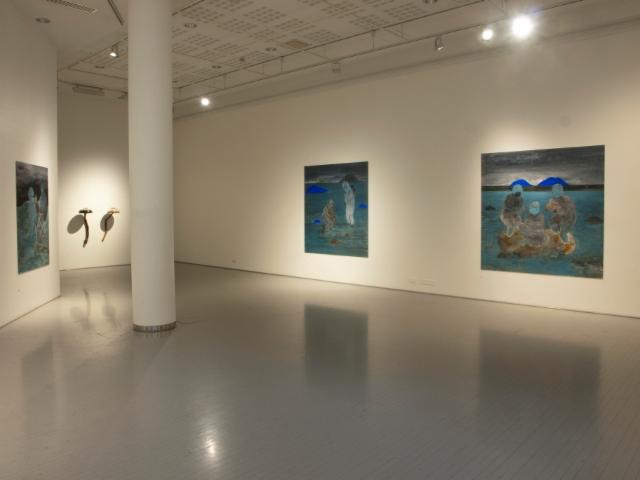 TM Galleria