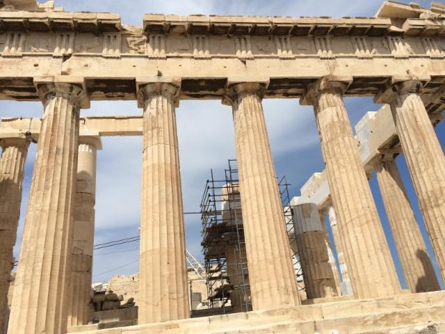 Antiikin aarteita