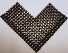 Nro 6 kivilovi pala kirkas ja 2 rivinen harmaa tai musta kivikoko ss6 laattojen päälle hinta 80 euroa