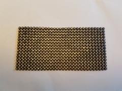 Nro 11 kivinauha 15 rivinen kirkas kivi kivikoko ss6 laattojen päälle (3 metriä) hinta 50 euroa