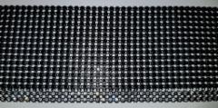 Nro 13 rivinauha 15 rivinen musta tai harmaa laattojen päälle ja 2 rivinen kirkas koko nauha hinta 90 euroa