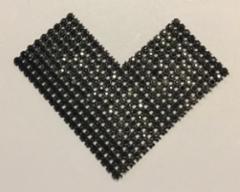 Nro 3 kivilovi pala musta kivikoko ss6 laattojen päälle hinta 50 euroa
