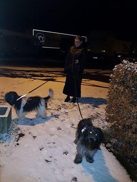 löytyi luntakin