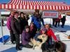 Erityisliikkujien talvipäivät Himoksella Monotanssit