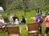 Valssivarpaiden Piknik