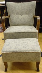 k-tuoli ja rahi