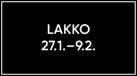 Lakko 9.12