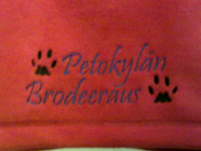 petokylan brodeeraus
