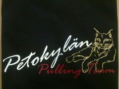 petokylan pulling team