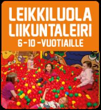 helsingin leikkiluola Rovaniemi