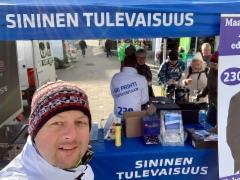 Valkeakoski ja Kangasala 26.3.2019