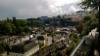 Luxemburgin alakaupunkia