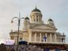 Suomalainen messu itsenäisyytemme 100-vuotisjuhlavuonna