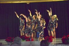 eläkeläisten tanssiryhmä