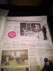 Pyhäjärven Sanomat 23.1.2019