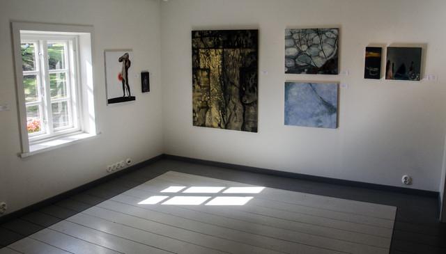 Vapaasti, Ars Novan kesänäyttely 2014, 4