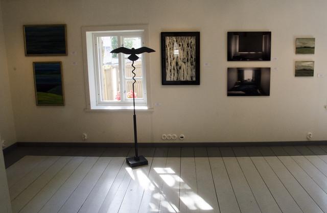 Vapaasti, Ars Novan kesänäyttely 2014, 5