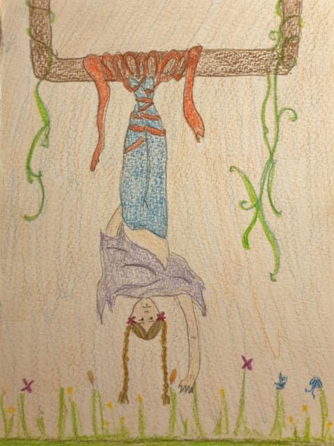 Hirtetty / Hanged Man