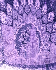 New purple consciousness