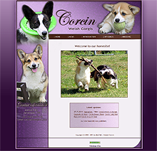Kennel Corcin