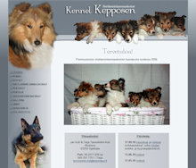 Kennel Kepposen