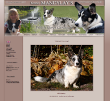Kennel Mandylay`s