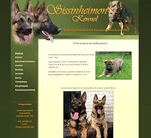 Kennel Sissinheimon