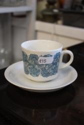 Arabian Kahvikupit 50 Luku