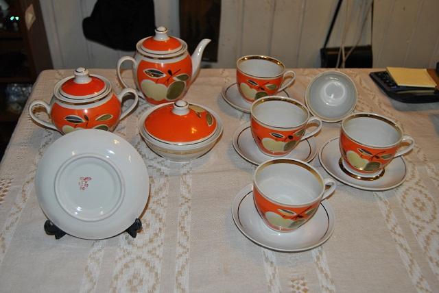 Venäläinen Teeastiasto