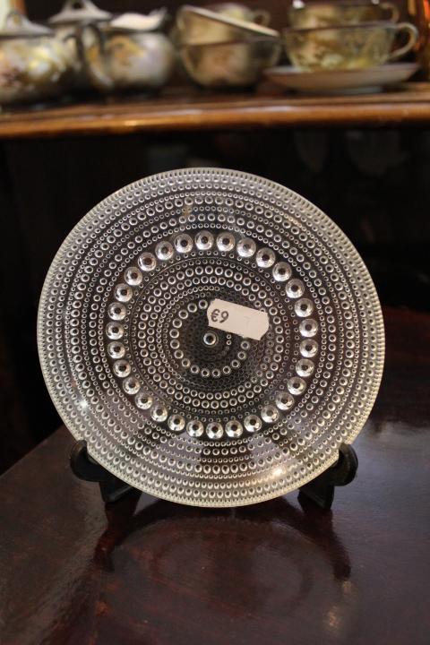 Iittala kastehelmi lautanen 14 cm