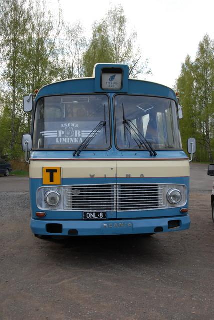 Scania 110 -71