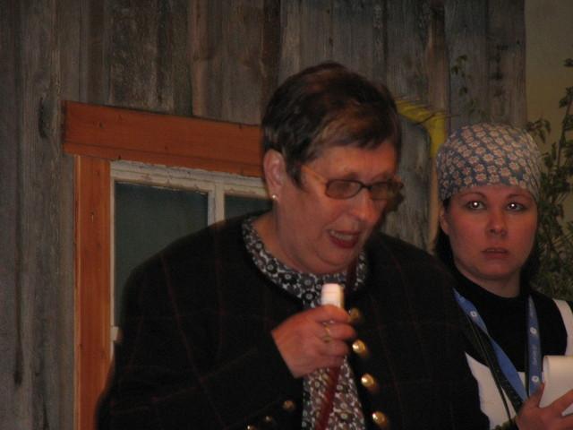 Rouva Rökke