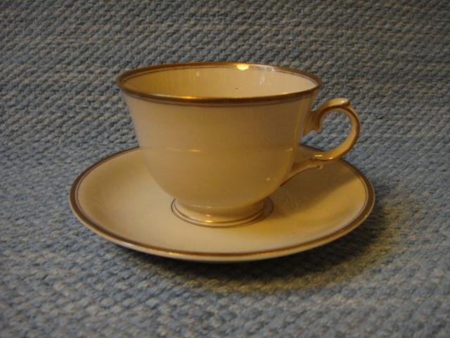 Arabia Kahvikupit 30-Luku