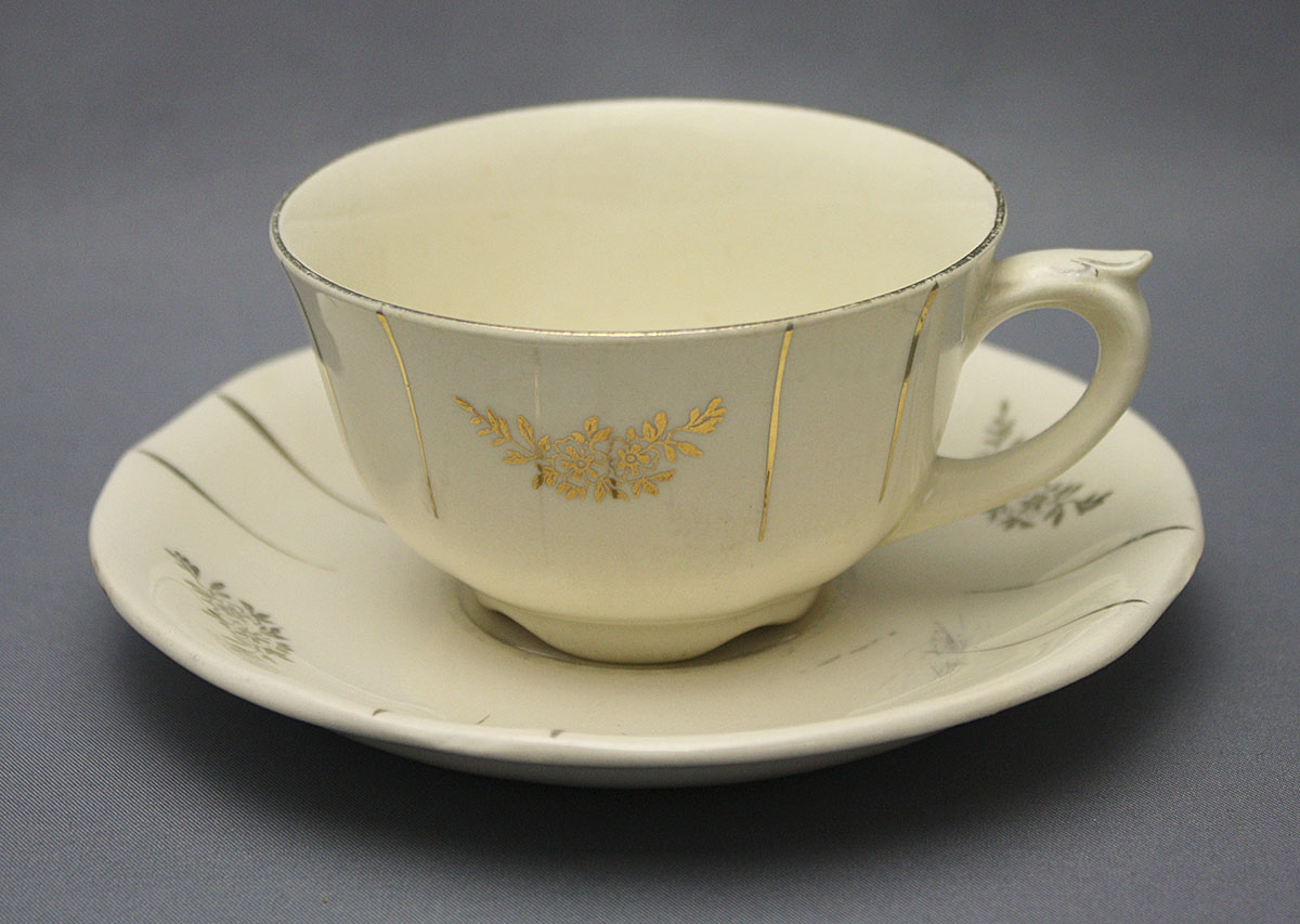 Arabia kahvikuppi piippuleima – Hiljainen pyykinpesukone